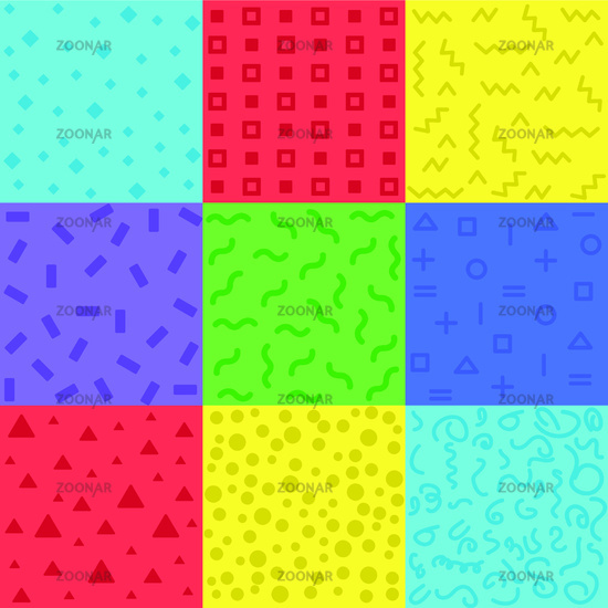 abstractcolorfulpatternset.eps