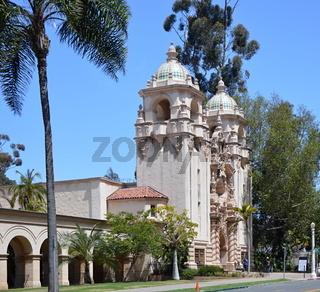 Balboa Park, San Diego, Kalifornien