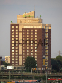 Hotel in Hamburg