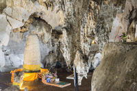 THAILAND CHIANG MAI MUANG ON CAVE
