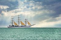 Anchor Handling Vessel