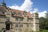 Ulenburg Water Castle