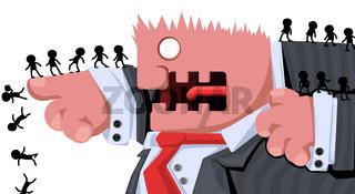 Boss Command