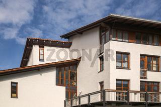 Wohnheime der Fachhochsule Hof