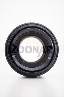 Large aperture photo lens