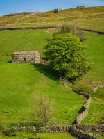 Near Keld, North Yorkshire, England
