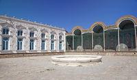 Sitorai Mokhi Khosa Palace