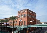 The Historical Neighborhood Ybor City, Tampa, Florida