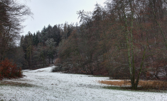 Wolfsloch nature reserve