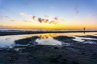 Wunderschöner Sonnenuntergang am Meer-65.jpg