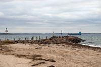 Landscape 002. Poel Island