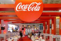 Coca Cola Expo