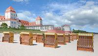 Binz,Ruegen,baltic Sea,Germany
