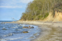 Baltic Sea - Luebeck bay