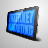 tablet Internet Marketing