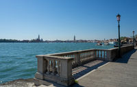 venice paoramic view
