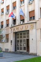 Tanjug News Agency