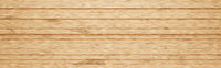 Wooden Horizontal Stripes 3D Pattern Background