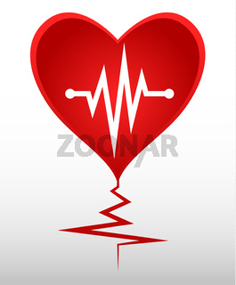 Cardio Heart Crack
