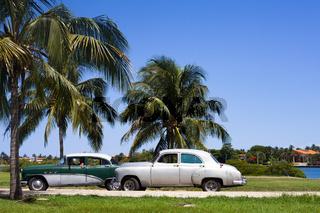 Kuba Oldtimer 11