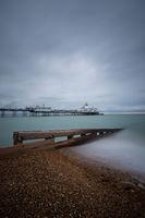 Pier of Eastbourne