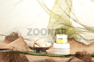 Ätherisches Öl Aromakosmetik Kakaobutter