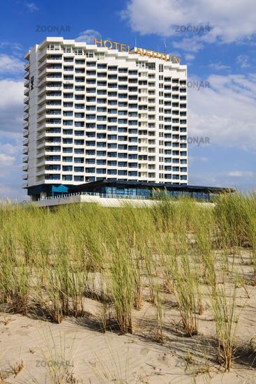 Hotel Neptun, Warnemuende, Rostock, Germany