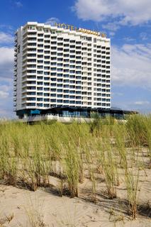 Hotel Neptun, Warnemuende, Rostock, Mecklenburg-Vorpommern, Deutschland