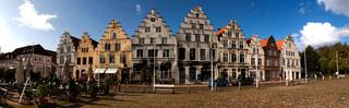 Friedrichstadt, Schleswig-Holstein