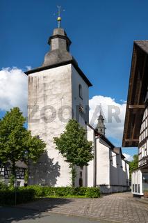 Oberkirchen, Schmallenberg, Germany