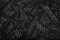 Random black translucent brush strokes - background