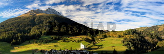 Savognin, Schweiz