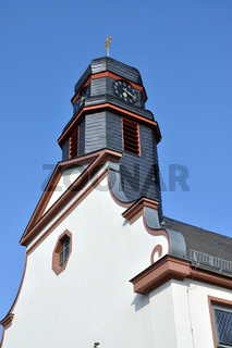 Kirche Mariä Opferung in Rembrücken