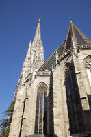 St. Stephen´s Cathedral, Vienna