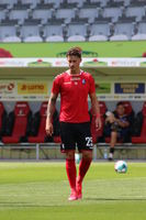 Testspiel: SC Freiburg - Karlsruher SC
