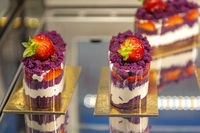 Berry Cakes Patisserie