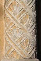 Synagogue Detail