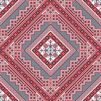 Romanian traditional pattern 20