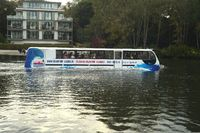 Lübeck water bus
