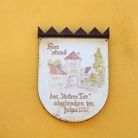 Pappenheim im Altmühltal