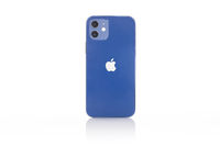 iPhone 12 Blue.