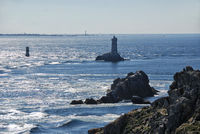 Brittany Lighthouse Pointe du Raz
