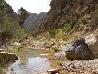 Paradise Valley, Anti-Atlas Mountains, Morocco