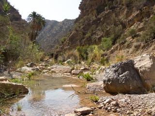 Paradise Valley, Anti-Atlas, Marokko