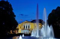 Opera House Halle (Saale)