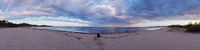 Weather and light mood - Sardinia