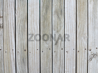 Texture of a wooden fence