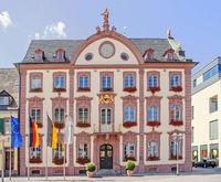Town hall Offenburg