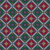 Romanian traditional pattern 24