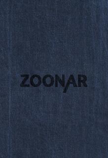 Clean blue denim texture background